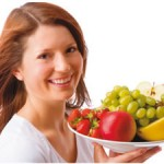 Obstkorb-Nahrungsmittelunverträglichkeit